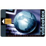 The Phonecard Shop: Czech Republic, SPT Telecom – Videotex, 100 units