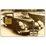 The Phonecard Shop: Czech Republic, SPT Telecom – Carrosserie Sodomka, Aero 50, 50 units