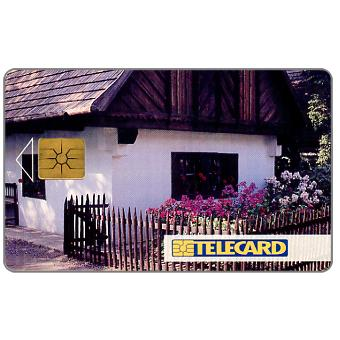 Phonecard for sale: SPT Telecom – Rural House, 50 units