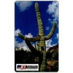 The Phonecard Shop: Amerivox - Saguaro Cactus, $10/$100