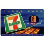 The Phonecard Shop: VarTec Telecom - 7 Eleven, 60 minutes