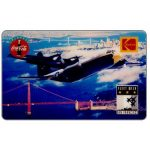 The Phonecard Shop: HT Technologies - Fleet Week Series 2, Blue Angels Cargo, 10 units