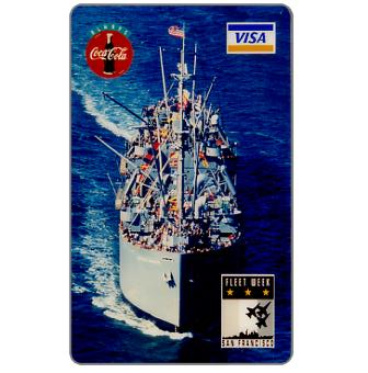 HT Technologies - Fleet Week Series 2, battleship, 10 units