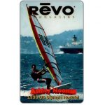 The Phonecard Shop: HT Technologies - Revo Sunglasses, Ashley Noonan US Board Sailing champion, 10 units