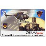The Phonecard Shop: Italy, 9a Brigata Aerea, 5 min.