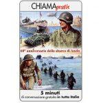 The Phonecard Shop: Italy, Sbarco di Anzio, 5 min.