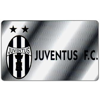Phonecard for sale: Westel TCP - Juventus F.C., 3 min.