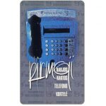 The Phonecard Shop: Lithuania, Cardphone, 100 units