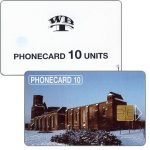 The Phonecard Shop: Kaliningrad, Elektrosviaz - Ruins of the Cathedral, 10 units