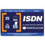 The Phonecard Shop: ISDN, 80000 lei