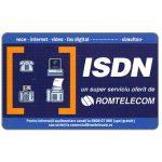 The Phonecard Shop: Romania, ISDN, 80000 lei