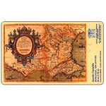 The Phonecard Shop: Romania, Maps National Museum, 80000 lei