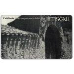 The Phonecard Shop: Italy, Tiscali, Pabillonis - Casa campidanese, L.20000