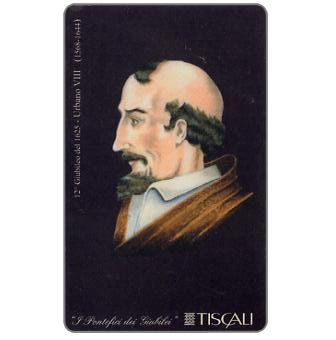 Phonecard for sale: 12° Giubileo 1625 - Urbano VIII, L.10000