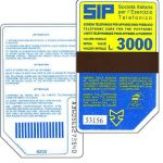 The Phonecard Shop: Sip, Sida 2, second group, 8202, L.3000