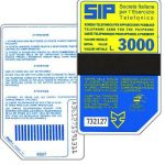 The Phonecard Shop: Sip, Sida 2, second group, 8507, L.3000
