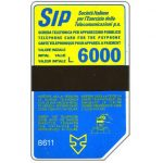 The Phonecard Shop: Sip, Sida 3, third group, 8611, L.6000