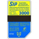 The Phonecard Shop: Sip, Sida 3, third group, 8706, L.3000
