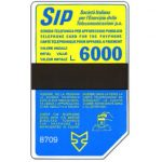 The Phonecard Shop: Sip, Sida 3, third group, 8709, L.6000