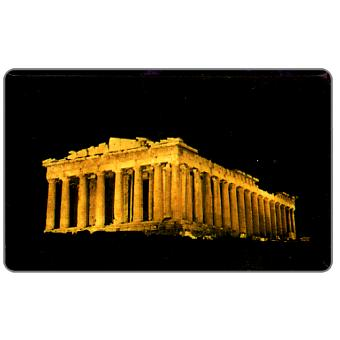 Parthenon, 11/93, 100 units