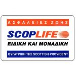 Phonecard for sale: Scoplife, 100 units