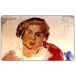 The Phonecard Shop: Bouzianis, Greek painter, 100 units