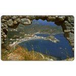 The Phonecard Shop: Greece, The island of Kithira, 100 units