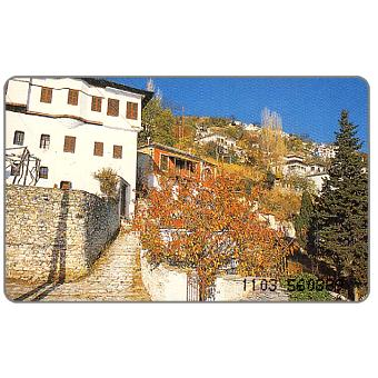 The Phonecard Shop: Makrinitsa-Pilio, 100 units