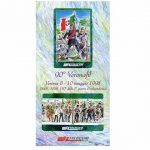 Phonecard for sale: Veronafil, 150° della 1a Guerra d'Indipendenza, 30.06.2000, set of 2 phonecards in folder