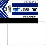 The Phonecard Shop: New logo, white reverse, 3250F
