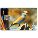 The Phonecard Shop: Gambia, Kingfisher, 125 units