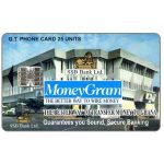 The Phonecard Shop: SSB Bank, 02/99, 25 units