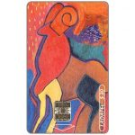 The Phonecard Shop: Ladatel, Zodiacus, Aries, $30