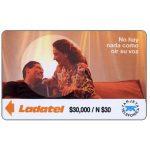 The Phonecard Shop: Mexico, No hay nada como…, 14MEXA, $30.000