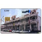 The Phonecard Shop: Zimbabwe, Bulawayo Gallery, $200