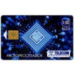 The Phonecard Shop: Argentina, Telecom Argentina - Microprocessor, 150 pulsos