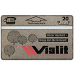 The Phonecard Shop: Vialit, 20 units