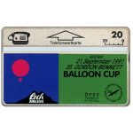 The Phonecard Shop: Balloon Cup, 20 units