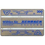 The Phonecard Shop: Schrack Telecom, 200 units