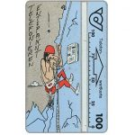 The Phonecard Shop: Mountain climber, 100 units