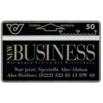 The Phonecard Shop: Austria, New Business, 50 units