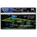 The Phonecard Shop: Austria, OMV petrol station, 50 units