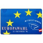 The Phonecard Shop: Europawahl, 100 units