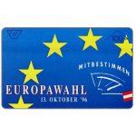 The Phonecard Shop: Austria, Europawahl, 100 units