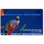 The Phonecard Shop: Skiflug Weltcup 97, 50 units