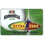 The Phonecard Shop: Bulgaria, Mobika - Kamenitza Beer, the real taste of sports, 60 units