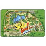 The Phonecard Shop: Mobika - Sofia Land, 100 units