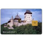 The Phonecard Shop: Czech Republic, Karlstein castle, 150 units