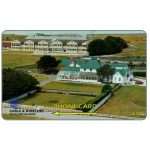The Phonecard Shop: Cable & Wireless, Government House and the Community School, 161CFKA, £10