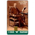 The Phonecard Shop: Telepoint - Painting School Competition 2, s/.10